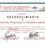 CICS – Colegio de Ingenieros Civiles de Sonora A. C.