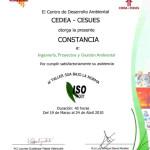 Centro de Desarrollo Ambiental CEDEA – CESUES
